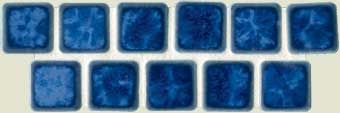 harmony pacific blue pool tile