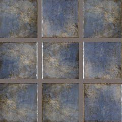 oasis blue 2x2 pool tile